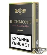 Сигареты richmond black edition купить что нужно чтобы открыть магазин табачных изделий