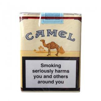 Пачка сигарет Camel Regular Non Filter (1 пачка) Duty Free