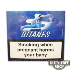 Пачка сигарет Gitanes Sans Filtre (1 пачка) Duty Free