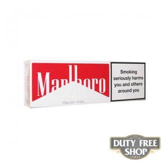 Блок сигарет Marlboro Flavor Mix Duty Free