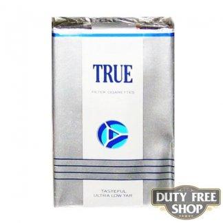 Пачка сигарет True Soft USA