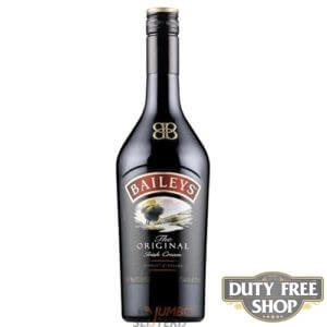 Ликер Baileys Original Irish Cream 17% 1L Duty Free