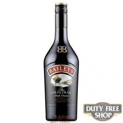 Ликер Baileys Original Irish Cream 17% 1L Duty Free