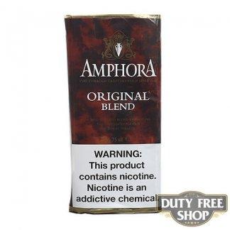 Пачка табака для самокруток Amphora Original Blend 50g Duty Free