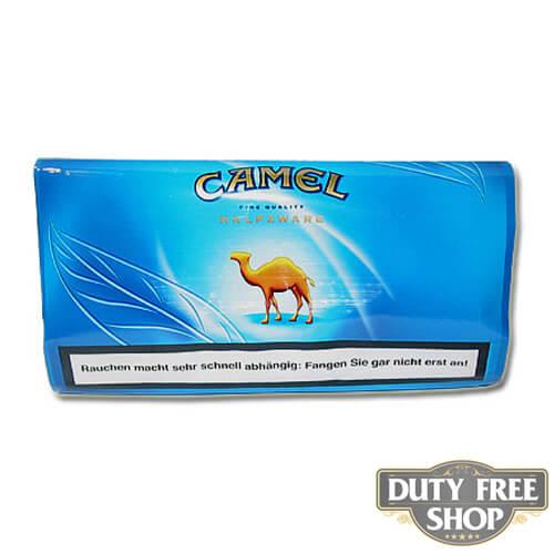 Пачка табака для самокруток Camel Blue 30g Duty Free