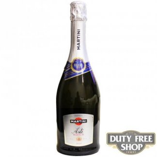 Игристое вино Martini Asti 7.5% 0.75L Duty Free
