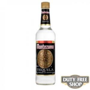 Текила Montezuma Silver 40% 1L Duty Free
