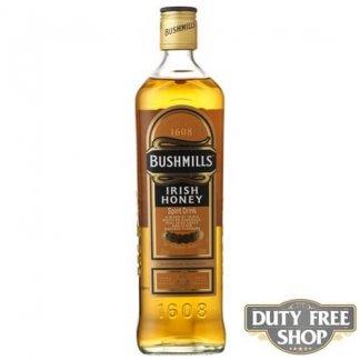 Виски Bushmills Honey 35% 1L Duty Free
