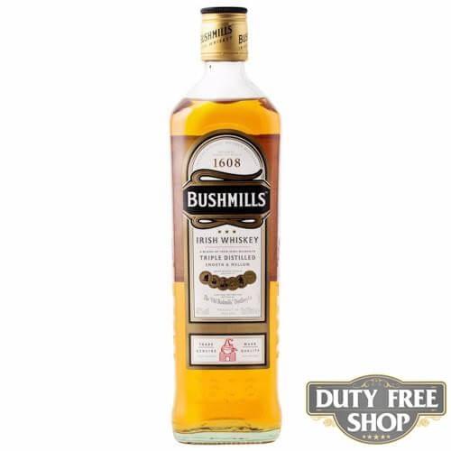 Виски Bushmills Original 40% 1L Duty Free
