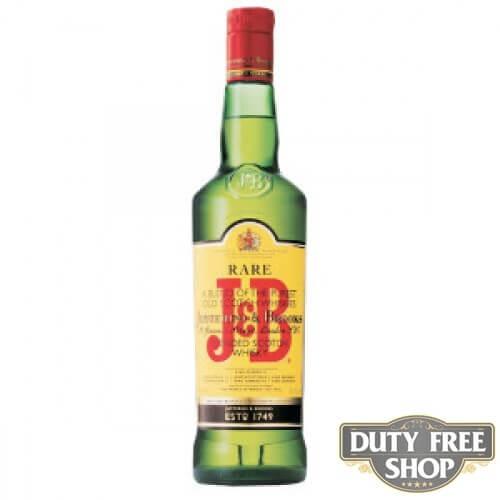 Виски J&B Rare 40% 1L Duty Free
