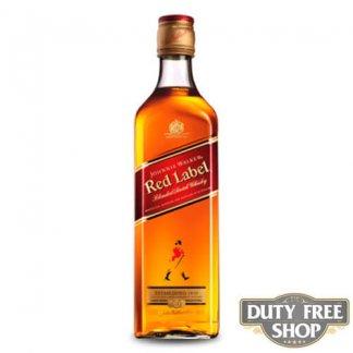 Виски Johnnie Walker Red Label 40% 1L Duty Free